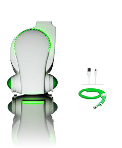 Cool On The Go Fan - Green